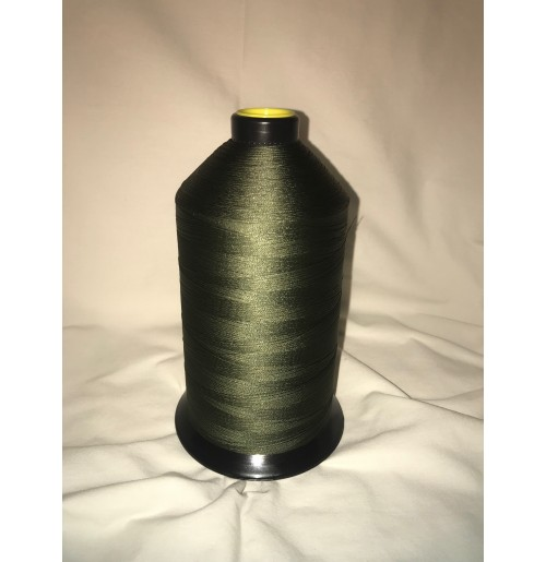 In Stock A-A-59826 / V-T-295, Type II, Size E, 1lb Spool, Deep Green 34128