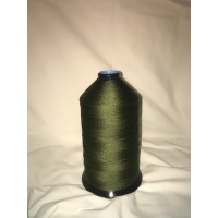 In Stock A-A-59826 / V-T-295, Type I, Size F, 1lb Spool, Olive Drab 34088
