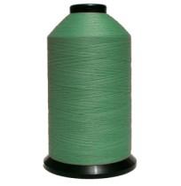 V-T-295, Type II, Size 6, 1lb Spool, Color Green 14258