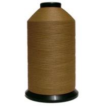 A-A-59826, Type I, Size 00, 1lb Spool, Color Field Drab 30118