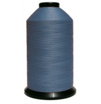 A-A-59826, Type I, Size 00, 1lb Spool, Color Gray 26152